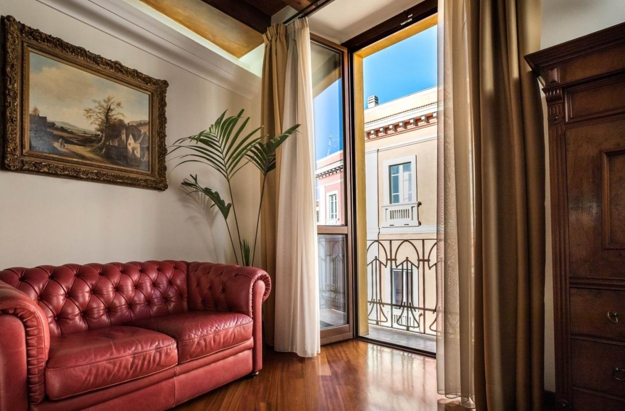 Hotel Flora Cagliari
